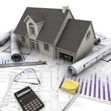 Оценка домов